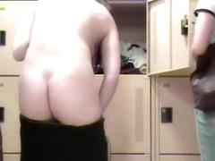 Voyeur dressroom part 6