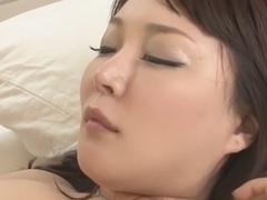 Crazy Japanese whore Hinata Komine in Amazing JAV uncensored MILFs movie
