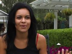 Exotic pornstar in Crazy Softcore, Latina xxx clip