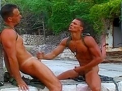 Two Sexy Gay Dudes