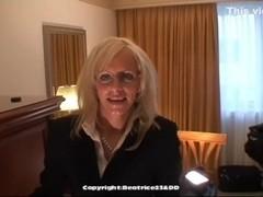 Beatrice23 - Hotel Mariott Zimmer 501