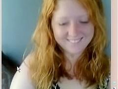 Hawt redhead5