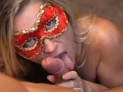 Devon Lee & Marcus London in Masked POV Video