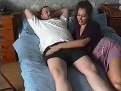 What is the Name of Sexy Mature Milf ?