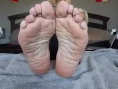 Extremely Sexy Feet