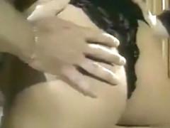 Amazing classic sex movie from the Golden Era