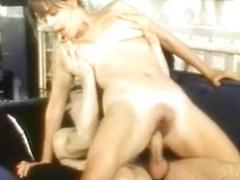 The Erotic Artist