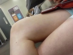Bare Candid Legs - BCL#112