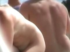 Amateur nude beach voyeur sluts