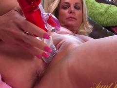 Incredible pornstar in Crazy Big Ass, Dildos/Toys porn movie