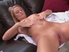 Amazing pornstar Payton Simmons in Hottest Solo Girl, Masturbation sex scene