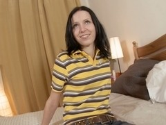 Hardcore sex party with anal for sexy beauty