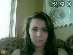 Webcamz Archive - Overweight Gal Brush Bating Stickam