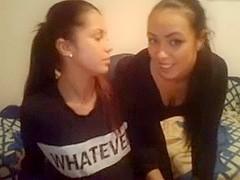 Naughty russian girls