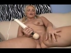 Teenage girls and their magic wand (Compilation).