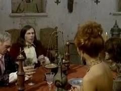 Le frisson des vampires (1971) - Part 1