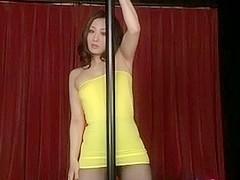 Yuu Kawakami - Yellow Dress
