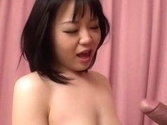 Horny Japanese girl Nozomi Yui in Best JAV uncensored Hardcore scene