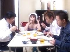 Horny Japanese whore in Best JAV uncensored Outdoor scene
