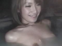 Hotaru Yukino in 2 Days 1 Night Beautiful Girl Reserved 5 part 3