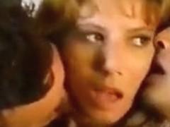 Sahara Heat (Amantide, Scirocco) 1987 (Threesome erotic) MFM