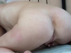The Female Orgasm: Kali's Amazing Sex Flush