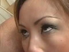 Hottest pornstar Tia Tanaka in horny cumshots, blowjob xxx video