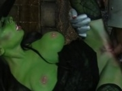 Crazy pornstar Brandy Aniston in exotic big tits, blowjob sex scene