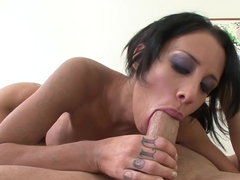 Amazing pornstar Mya Nichole in Best Brunette, Cumshots sex scene