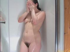 Incredible pornstar Patrizia Berger in Amazing Big Ass, Masturbation adult scene
