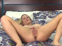 Horny pornstar Cherie Deville in Fabulous Fake Tits, Masturbation porn movie