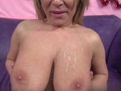Best pornstar Jessica Moore in Amazing Big Tits, Blonde xxx video
