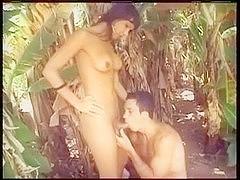 Hot Brazilian Shemale Fucking