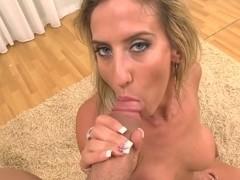 Gianna Foxxx Gets Nailed!