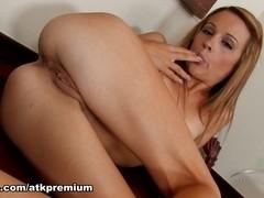 Laney Boggs - Masturbation Movie