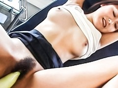 Incredible Japanese model in Exotic JAV uncensored Fingering movie