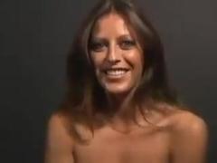 Hot wife in Bi- Sexual 3sum