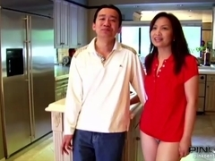 PinkoHD XXX video: Conservative Couple