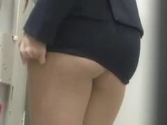 Japanese Working Ladies v.4