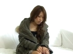 Japanese slut is screwed very rough in free voyeur movie
