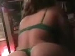 Hottest Amateur video with Ass, Panties and Bikini scenes