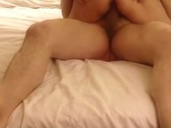 Cancun holiday sextape in the hotel