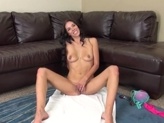 Amazing pornstar Brylee Remington in Exotic Natural Tits, Solo Girl adult video
