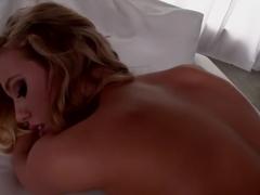 Exotic pornstar Nicole Aniston in fabulous fetish, cunnilingus sex movie
