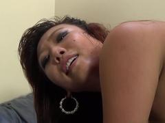 Incredible pornstar Miko Dai in Horny Redhead, Small Tits adult scene