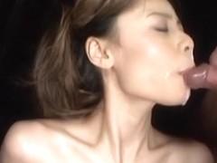 Fabulous Japanese slut Natsumi Mitsu in Incredible JAV uncensored Dildos/Toys video