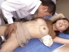 Reina Sawada in Female Teacher Reina