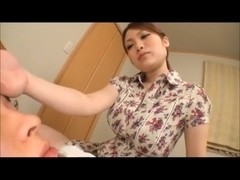 Japanese mom's big tits are mine 2 (MrBonham)