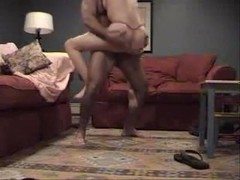 A slutty meaty fella copulates a cheating wife