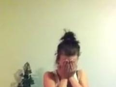 The best white girl twerking-)